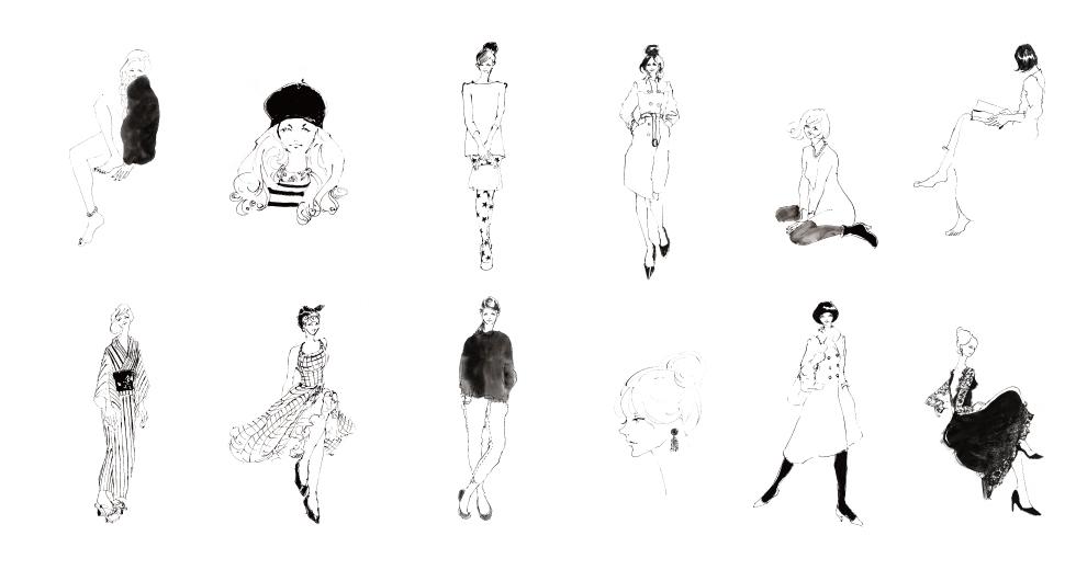 my illustration life